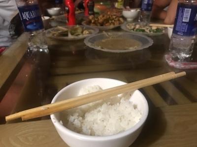 Dinner!!!